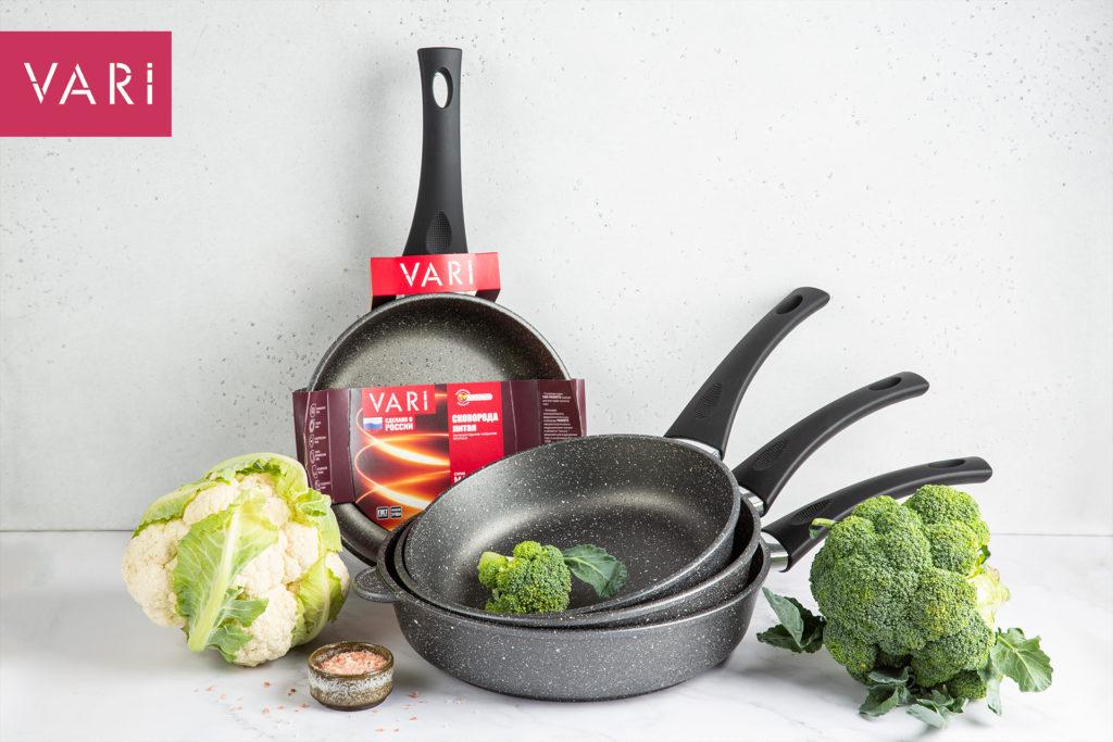 Vari коллекция посуды MAGNETO