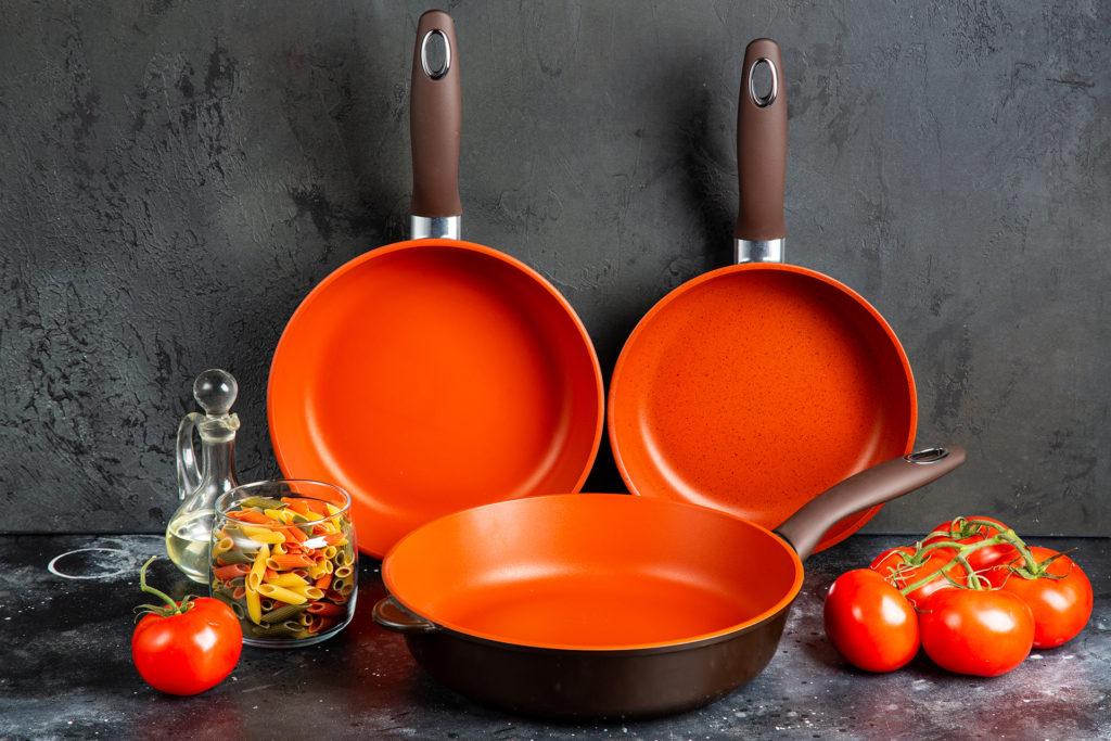 Коллекция красная луна Vari производитель посуды